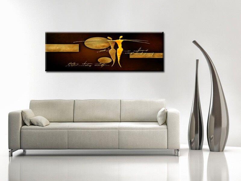 cadre photographie sur toile en noir et blanc tableau paysage. Black Bedroom Furniture Sets. Home Design Ideas