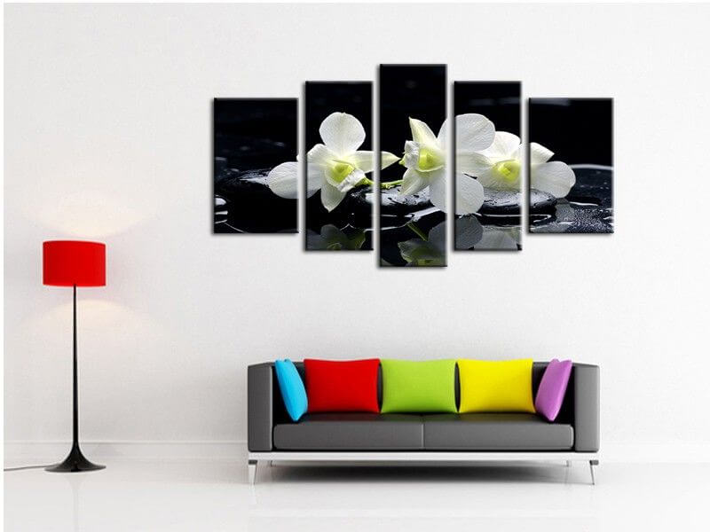tableau toile imprim e d coration murale tableau