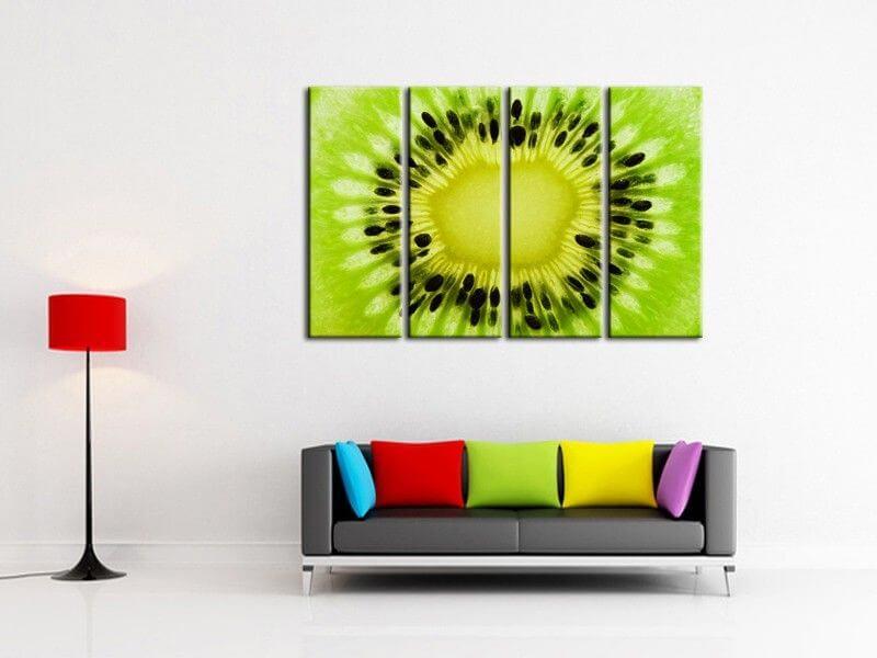 tableau moderne triptyque zen feng shui tableau zen hexoa. Black Bedroom Furniture Sets. Home Design Ideas