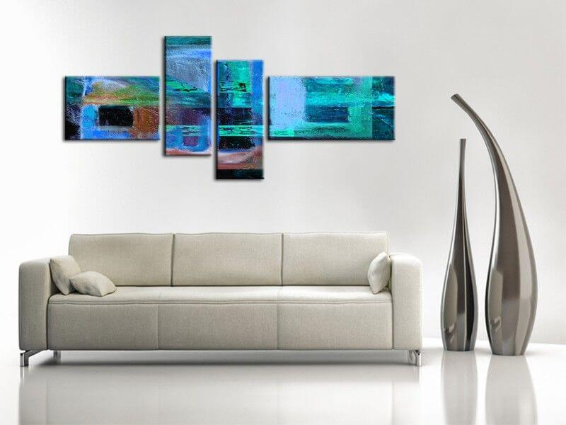 pin tableau urbain new york en s pia le pont de manhattan. Black Bedroom Furniture Sets. Home Design Ideas