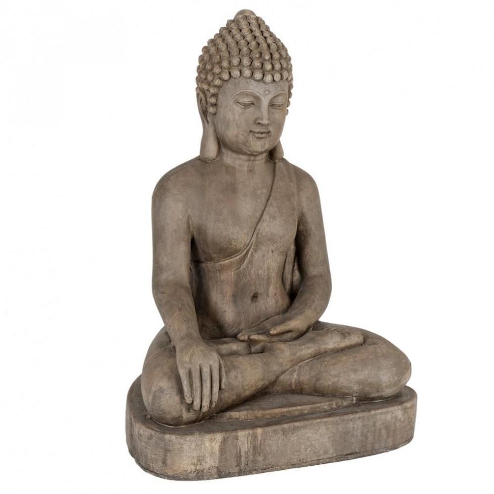 statue bouddha. Black Bedroom Furniture Sets. Home Design Ideas