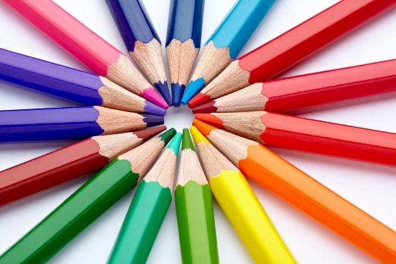 Quelle est la signification des couleurs de votre tableau for Signification des couleurs dans une maison