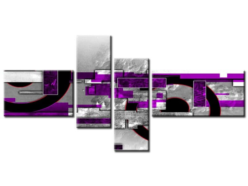 Tableau design abstrait meilleures images d 39 inspiration pour votre desi - Tableau moderne pas cher ...