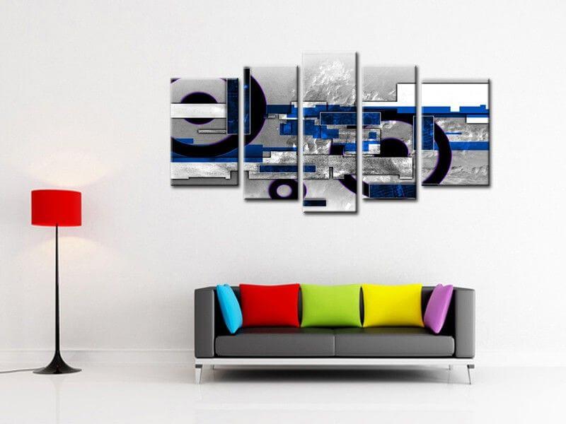 Cadre tableau design architecture design - Cadres tableaux pas chers ...