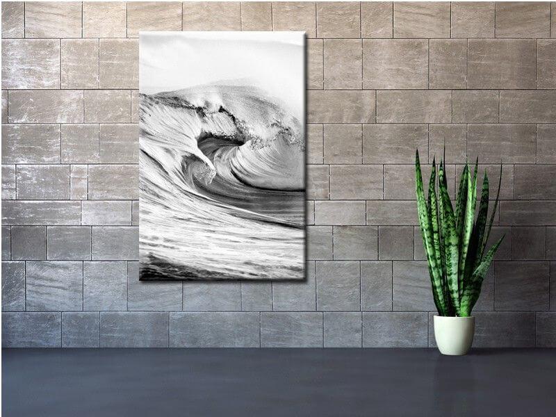 tableau surf pas cher tableaux d co design toiel plexi et alu. Black Bedroom Furniture Sets. Home Design Ideas