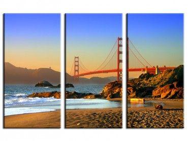 Tableau photo San Francisco
