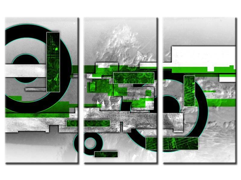 Tableau design abstrait meilleures images d 39 inspiration pour votre desi - Tableaux modernes pas chers ...