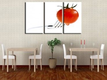 Tableau design La Tomate