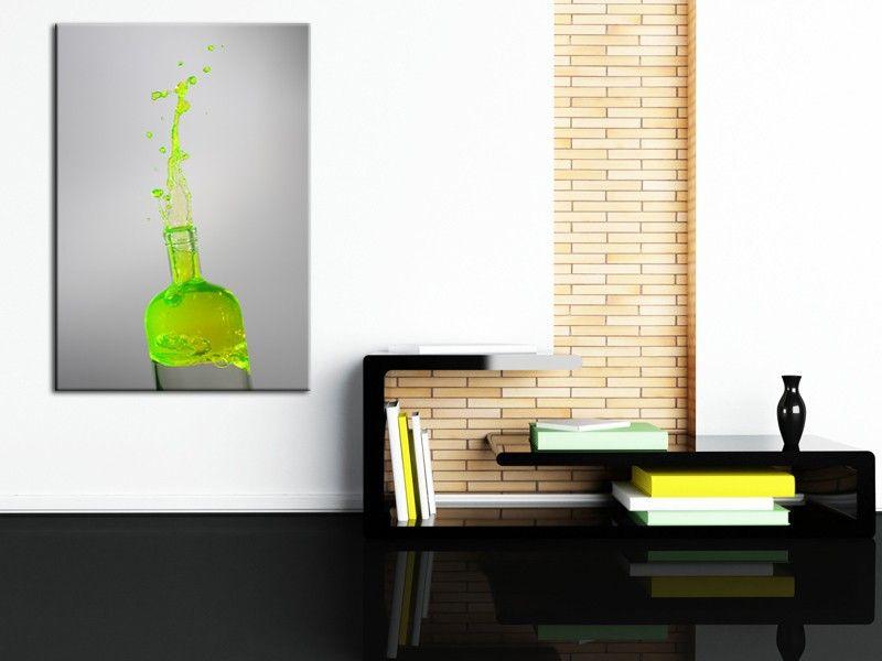 Cadre cuisine design vonhaus tableau mmo magntique verre - Tableau cuisine design ...