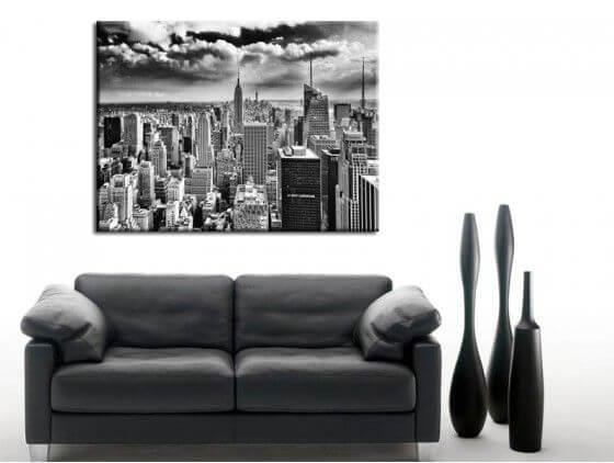 tableau noir et blanc fabulous cadre dcoratif paris tour eiffel en noir et blanc with tableau. Black Bedroom Furniture Sets. Home Design Ideas
