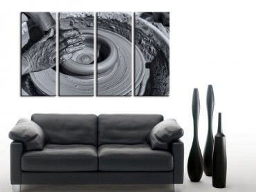tableau photo jean louis viretti en toile plexi alu artiste hexoa hexoa. Black Bedroom Furniture Sets. Home Design Ideas