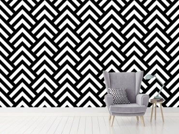 Papier Peint Design Original Et Tendance Deco Contemporaine Hexoa