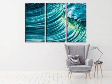Tableau mural déco surf Australie