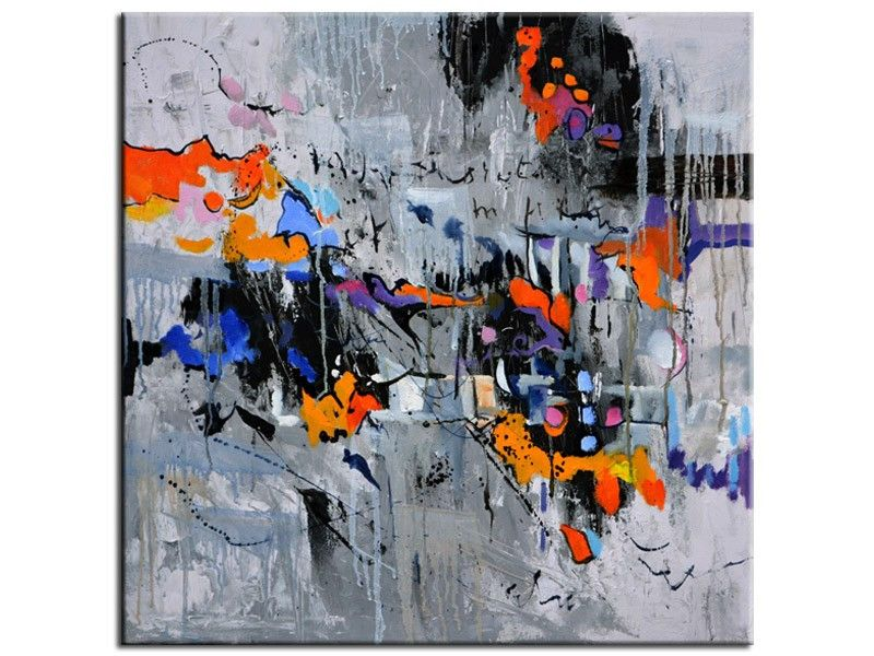 Peinture abstraite images