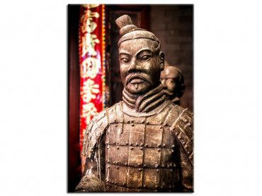 Tableau design Terracotta Army