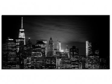 Tableau New York Manhattan spotlight