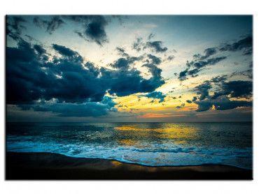 Tableau deco Sunset Light