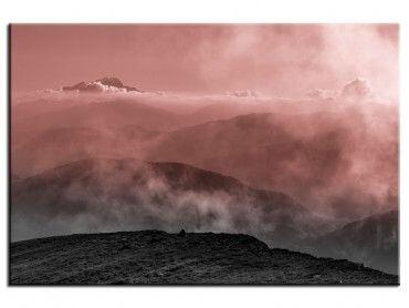 Tableau déco Mont-Blanc