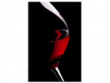 Tableau contemporain french wine