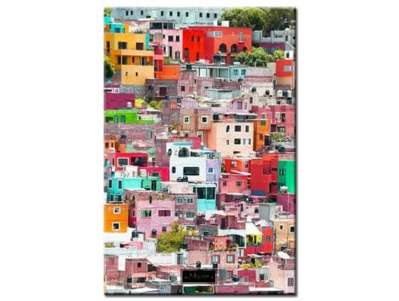 Tableau casa Mexico