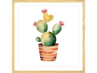 Cadre cactus power