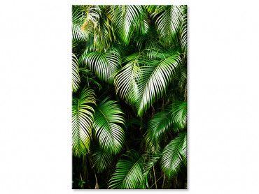 Tableau tropical Sauvage