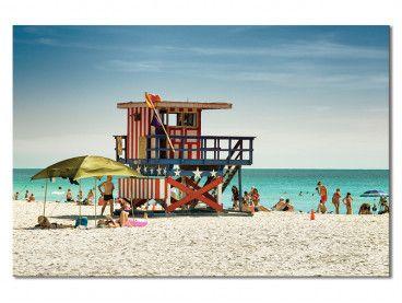 Tableau america South Beach