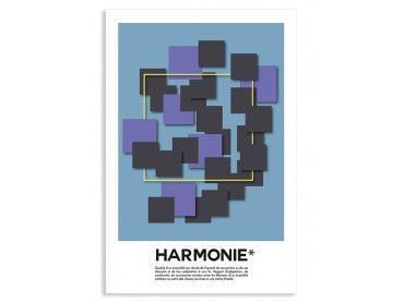 Cadre HARMONIE