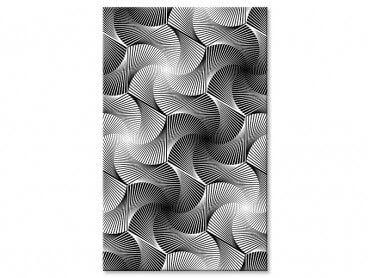 Tableau toile abstrait