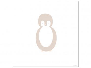 Tableau Enfant Pingui Story