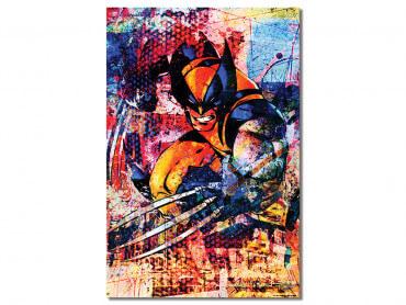 Tableau Wolverine Street