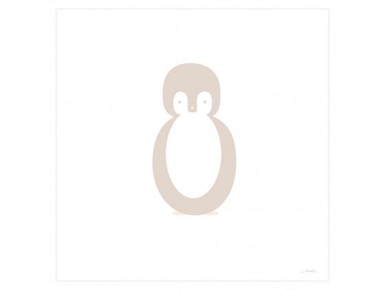 Affiche Enfant Pingui Story