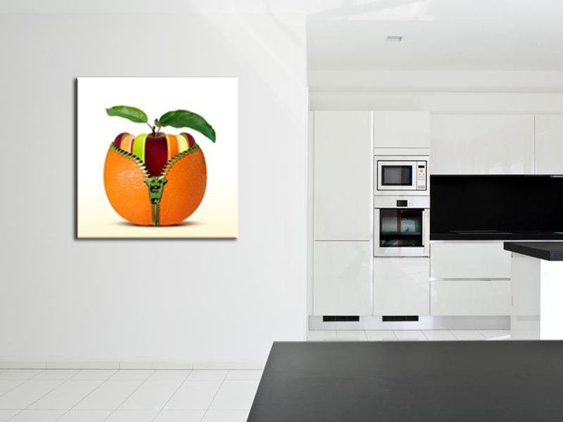 decoration cuisine fruits