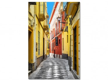 Tableau Deco Spain Street