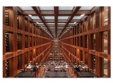 Tableau Photo Library In Berlin
