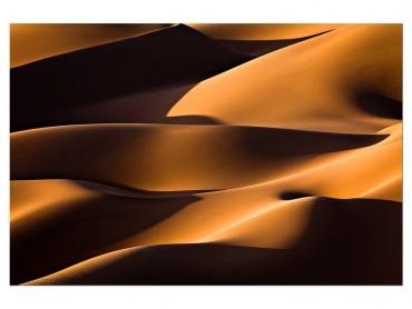 Tableau Paysage Dune et Lumière