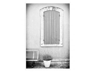Affiche Photo Ma Provence