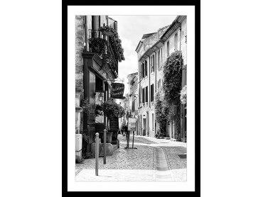 Affiche Photo Rue du Sud