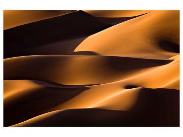 Affiche Paysage Dune et Lumière