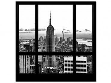 Tableau deco Vue sur Empire State Building