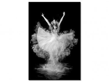 Tableau Photo Danseuse Etoile