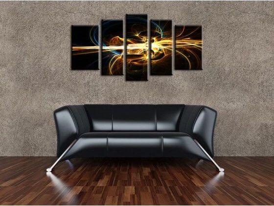 tableau peinture pas cher tableau peinture design apocalypse with tableau peinture pas cher. Black Bedroom Furniture Sets. Home Design Ideas