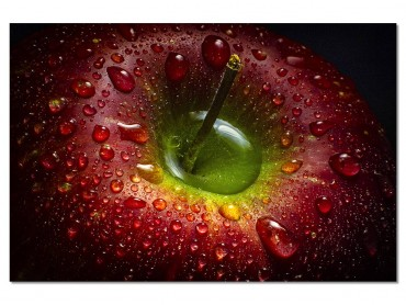 Tableau Cuisine Pomme Fraiche
