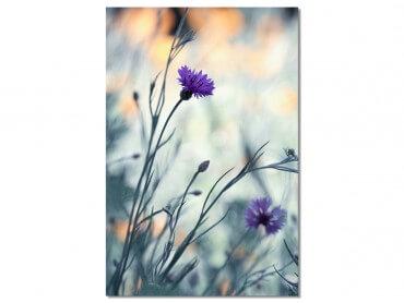 Tableau Deco Garden flower