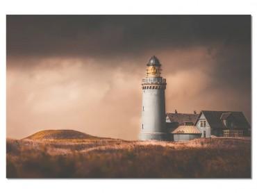 Tableau paysage Sentinelle des mers