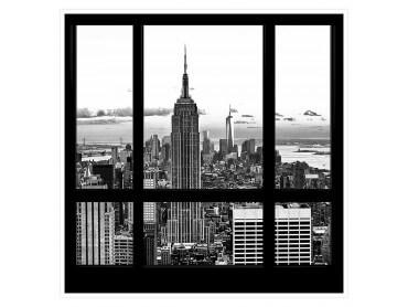 Poster deco Vue sur Empire State Building
