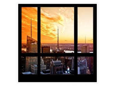 Lumière sur New York Affiche Photo