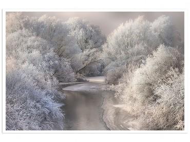 Affiche Deco Winter song
