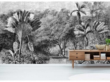 Papier Peint Panoramique Iles Andaman