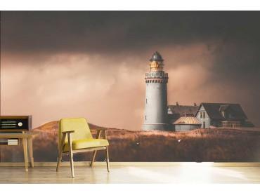 Papier Peint Paysage Sentinelle des mers